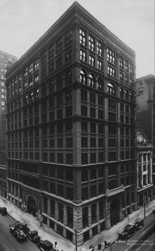 La Experiencia De Chicago Carpetas Docentes De Historia